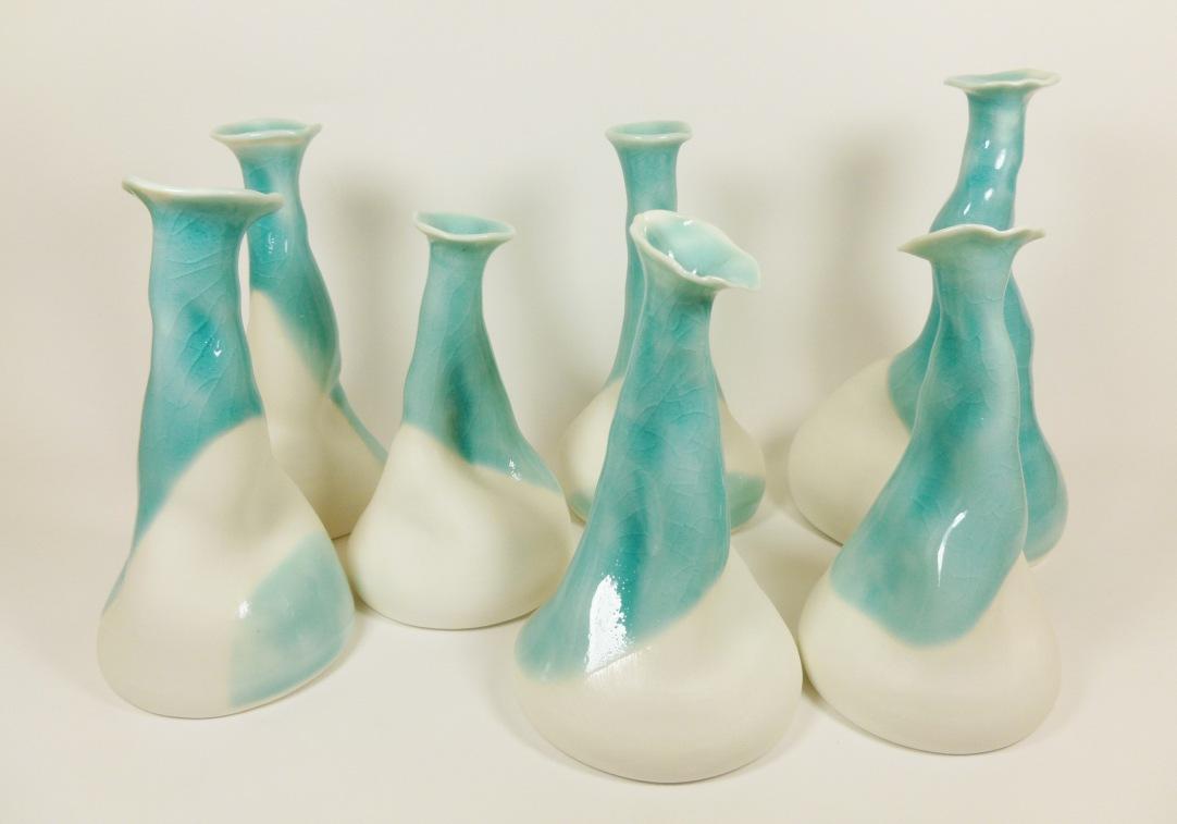 Soliflore porcelaine5